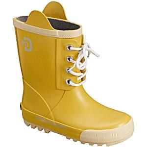 Сапоги Didriksons резиновые Splashman желтый